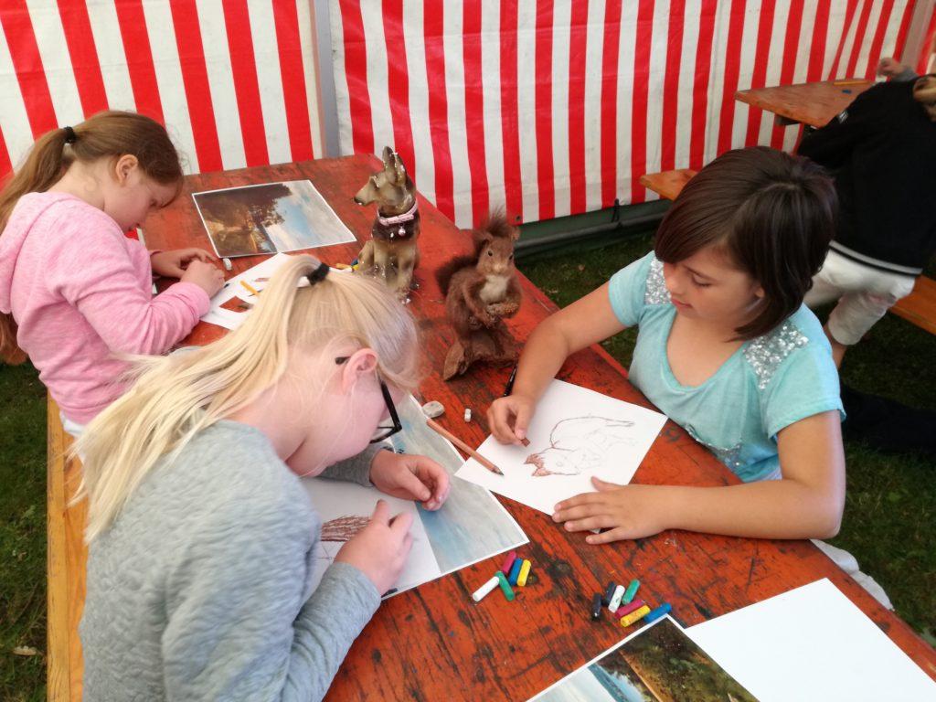 Snapsting for børn - Sjov med P.C. Skovgaard