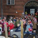 Lanterneoptog - Nørrebro Lilleskole