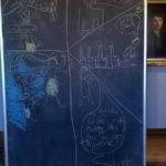 Konfirmandundervisning - Skovgaard Museet