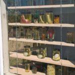 Skulpturer i glas